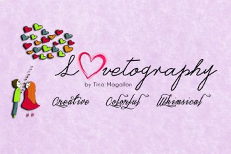 Lovetography